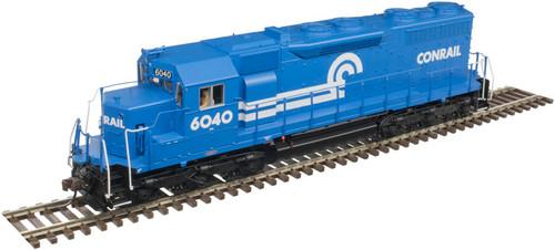Atlas 10002778 EMD SD35 - CR - Conrail #6040 - DCC & Sound (Scale=HO) Part#150-10002778