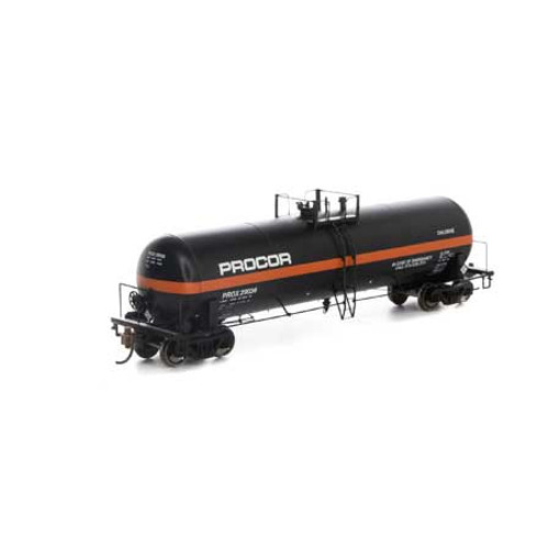 Athearn ATH15766 RTC 20K Tank Car PROX - Procor #29036  (Scale =HO) Part #ATH15766