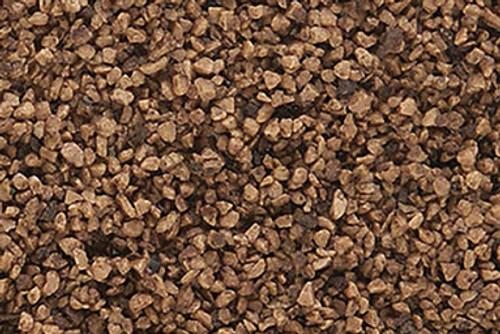 Woodland Scenics 1379 Blst Shkr Med Brn    32oz Part # 785-1379