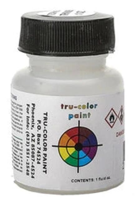 True Color Paint 869 Flat Brushable Color Acrylic Paints - 1oz  29.6mL -- Ash  Part #  709-869