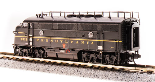 Broadway Limited {3794} F3A  PRR - Pennsylvania #9505A (Scale=N) Part#187-3794