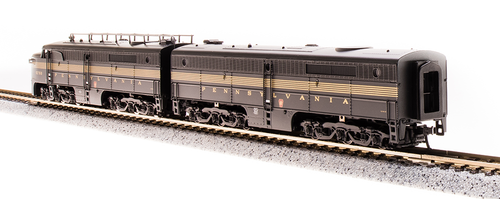 Broadway Limited {3749} PA A/B set  PRR - Pennsylvania #5750A/5754B (Scale=N) Part#187-3749