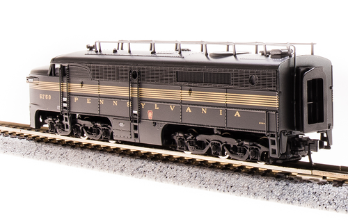 Broadway Limited {3750} PA A PRR - Pennsylvania #5752A (Scale=N) Part#187-3750