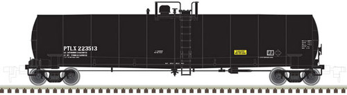 ATLAS 20005586 23500 Gallon Tank Car - PTLX - Pullman Transport #223513 (SCALE=HO) Part # 150-20005586