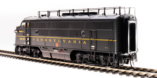 BLI 4832 EMD F3 A PRR Pennsylvania #9503A Broadway Limited  (SCALE=HO)  Part # 187-4832