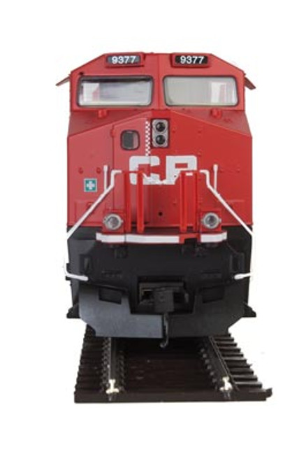 Walthers Mainline ES44 Evolution Locomotive CP - Canadian Pacific #9377 SOUND & DCC (SCALE=HO)  Part # 910-20191
