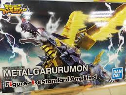 Bandai 5059554 Metalgarurumon