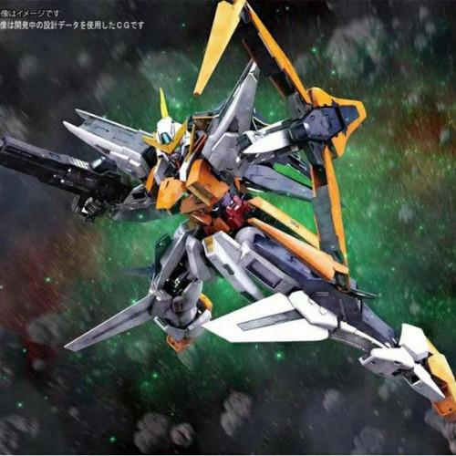 Bandai 5059547 GN-003 Gundam Kyrios