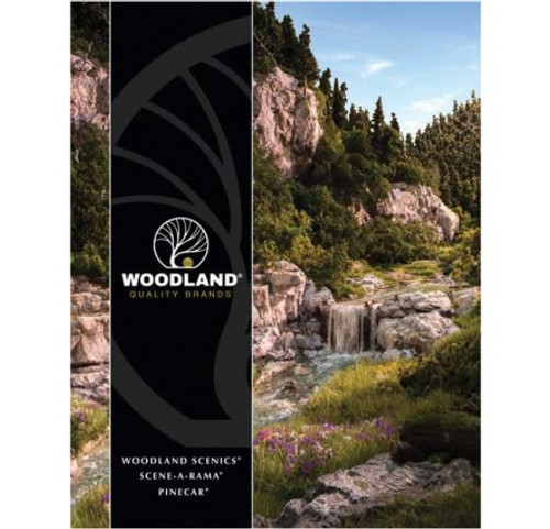 Woodland Scenics 100 Woodland Scenics Buyer's Guide A Scale