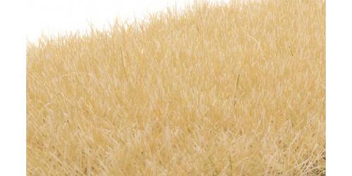 "Woodland Scenics 624 Static Grass - Field System -- Straw 1/4""  7mm Fibers A Scale"