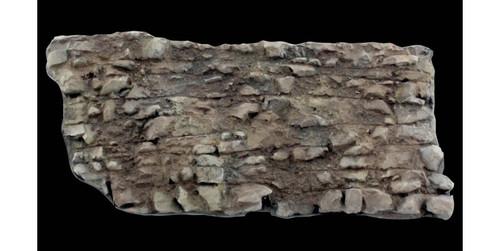 Woodland Scenics 1248 Rock Face Mold A Scale