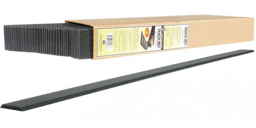Woodland Scenics 1462 Track-Bed Roadbed Material -- Bulk Pack of 36 - Standard Track Profile N Scale
