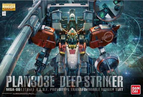 Bandai 224034 PLAN303E Deep Strike
