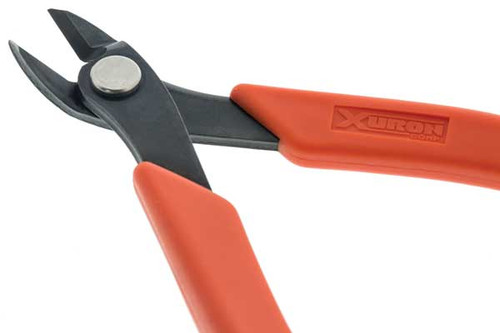 90028 Xuron Track Cutters (Scale=HO-N-Z) Part # 791-90028