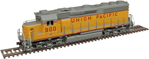 Atlas 10003499 GP40-2 UP - Union Pacific #900 Gold DCC & Sound HO Scale