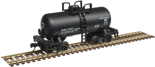 ATLAS 50005017 Beer Can Tank Car - Monsanto (MONX) #11500 N Scale