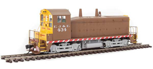 Walthers 20603 EMD NW2 PH V EJ&E - Elgin Joliet & Eastern #434 - DCC & Sound HO Scale