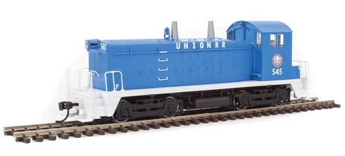 Walthers 20608 EMD NW2 PH V URR - Union Rail Road #545 - DCC & Sound HO Scale