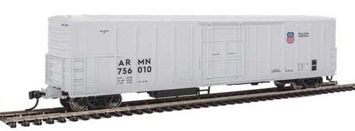 Walthers 910-3925 57' Mechanical Reefer ARNM #756010 HO Scale
