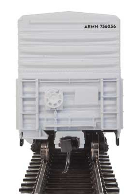 Walthers 910-3926 57' Mechanical Reefer ARNM #756036 HO Scale