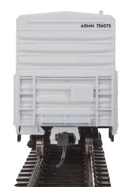 Walthers 910-3927 57' Mechanical Reefer ARNM #756075 HO Scale