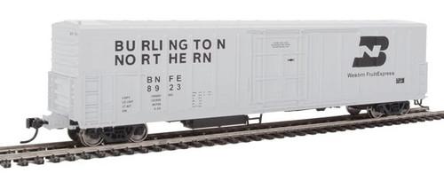 Walthers 910-3930 57' Mechanical Reefer BNFE - Burlington Northern #8923 HO Scale