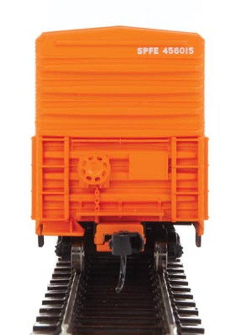 Walthers 910-3940 57' Mechanical Reefer SPFE - Southern Pacific Fruit Express #456015 HO Scale