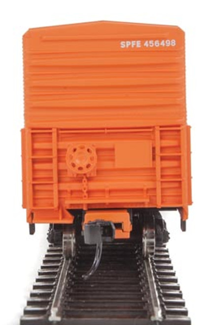 Walthers 910-3942 57' Mechanical Reefer SPFE - Southern Pacific Fruit Express #456498 HO Scale