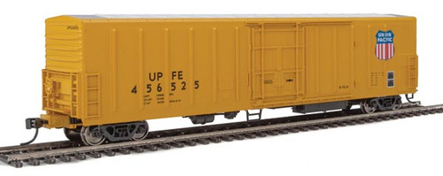 Walthers 910-3943 57' Mechanical Reefer UPFE - Union Pacific Fruit Express #456525 HO Scale