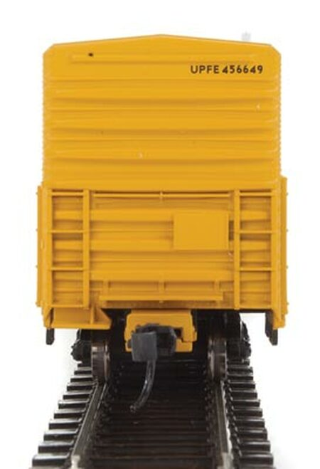 Walthers 910-3944 57' Mechanical Reefer UPFE - Union Pacific Fruit Express #456649 HO Scale