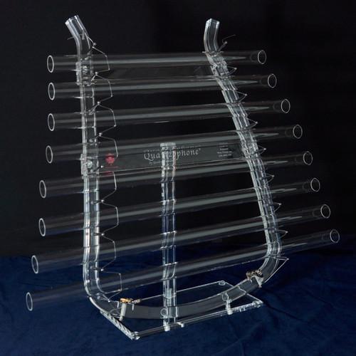 Quartzophone L1 Crystal Lyre (acrylic)