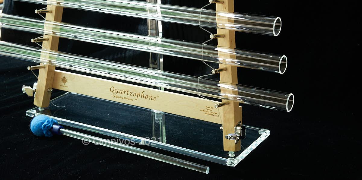 Quartzophone Maple