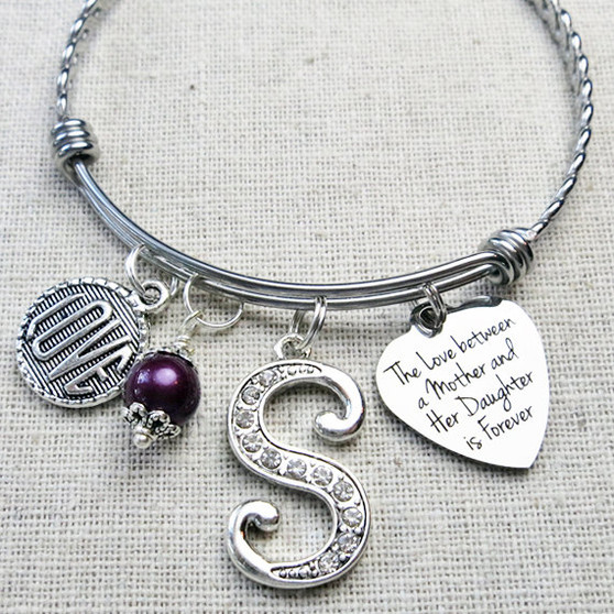 Mother Daughter Gifts - WEDDING Gift for Daughter
