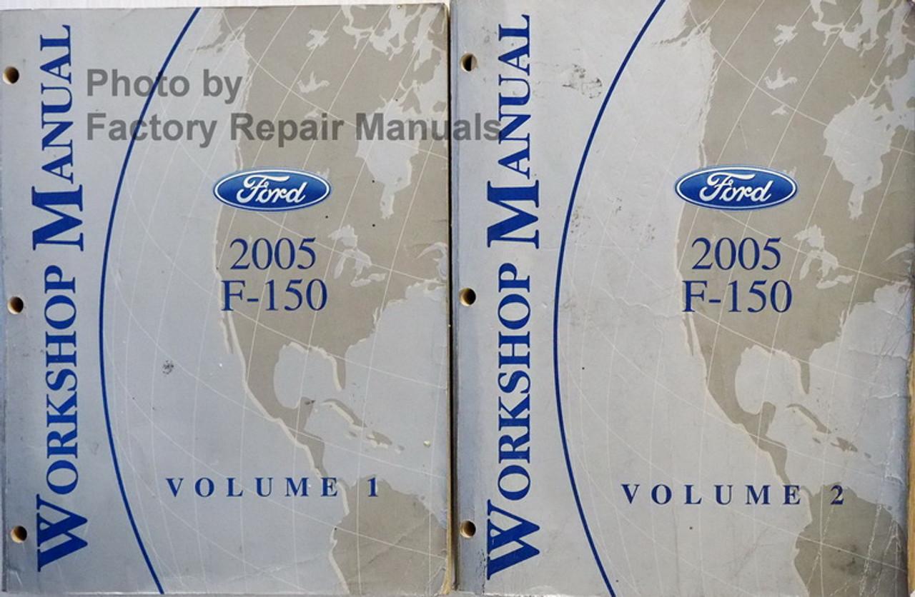 1988 FORD TAURUS /& Mercury Sable Service Shop Repair Workshop Manual Set OEM 88