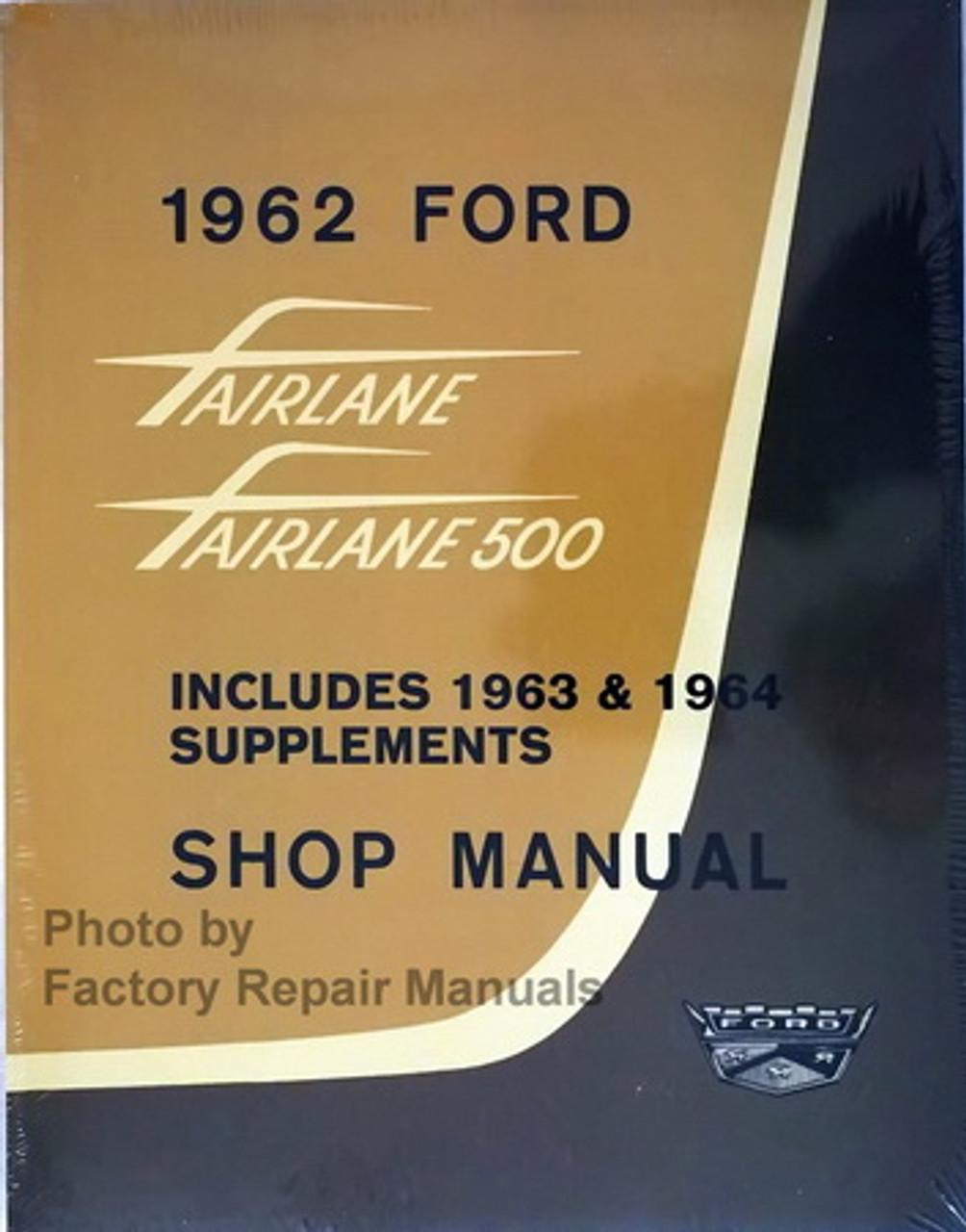 yasebanafsh.ir 1964 GMC Repair Shop Manual Supplement 64 Truck ...