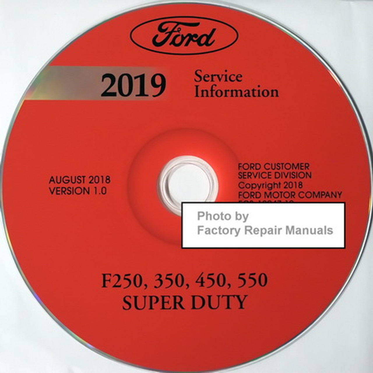 1967 1968 Lincoln Continental No Mark Shop Service Repair Manual CD