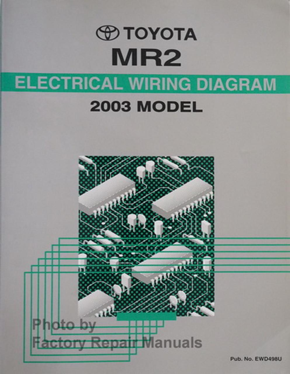 1974 buick apollo wiring diagram 2003 toyota mr2 spyder electrical wiring diagrams original manual  2003 toyota mr2 spyder electrical