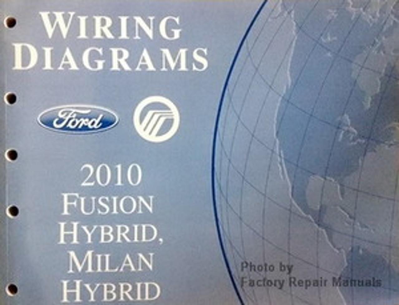 Fusion Wiring Diagram
