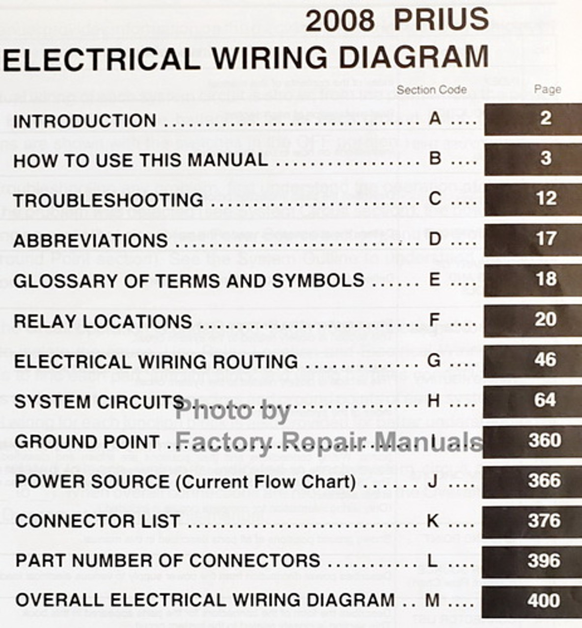 Toyota Prius Wire Diagram Electrical Wiring Diagrams 00 Astro Begeboy Wiring Diagram Source