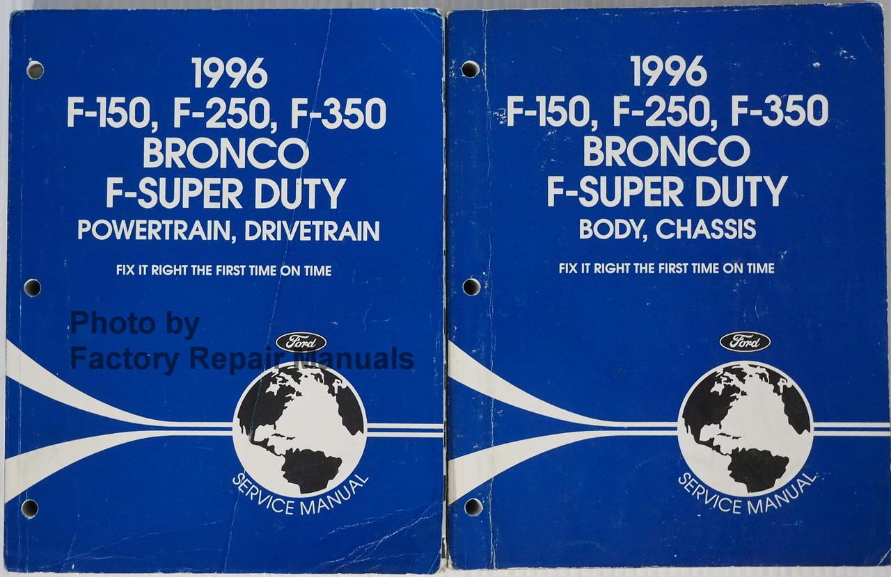 1959 Ford Fairlane Galaxie Custom Shop Service Repair Manual Engine Drivetrain