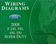 2008 Ford Explorer Explorer Sport Trac Mercury Mountaineer Electrical Wiring Diagrams Factory Repair Manuals