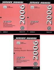 2006 Chevy Malibu, Malibu Maxx Service Manual