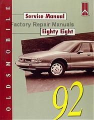 1992 Toyota Corolla Electrical Wiring Diagrams Original Manual Factory Repair Manuals