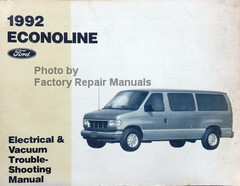 1989 Chevy G Van Electrical Diagnosis and Wiring Diagrams ...