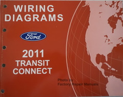 Wiring Diagrams Ford 2011 Transit Connect