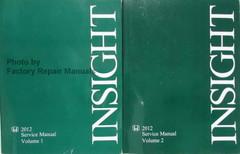 2012 2013 Honda Pilot Electrical Troubleshooting Manual Wiring Diagrams Factory Repair Manuals