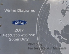 2019 Ford F250 F350 F450 F550 Factory Service Manual CD ... Exhuast Ford F Wiring Diagram on