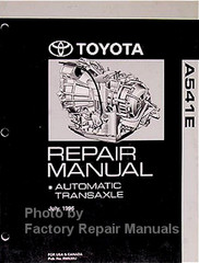 1998 Toyota Camry Electrical Wiring Diagrams Original ...