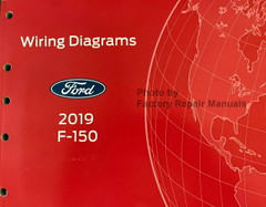 2019 Ford F150 Wiring Diagrams