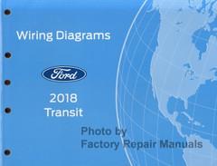 2018 Ford Transit Electrical Wiring Diagrams